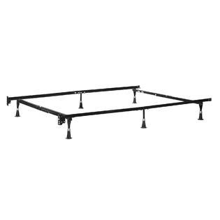 bed frames kmart signature sleep universal metal bed frame home