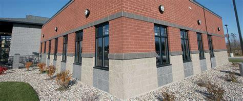 Decorative Concrete Masonry Units premier ultra 174 burnished ground units