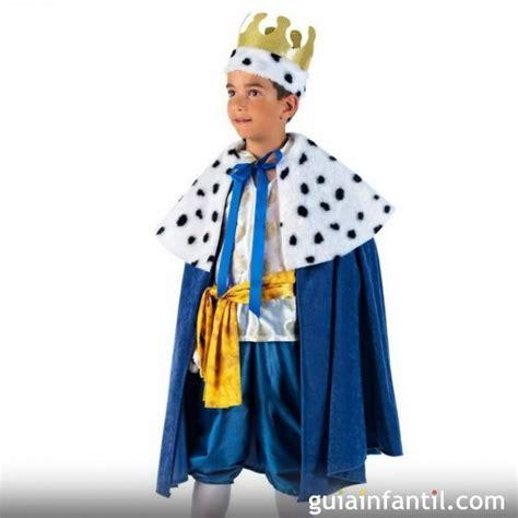 como hacer capas de rey consejos de fotografa disfraz de rey mago disfraces de navidad para los ni 241 os