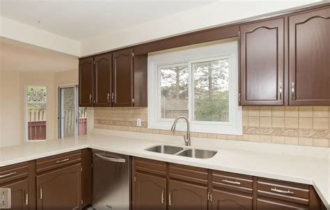 can you paint kitchen cabinets without removing them can you paint kitchen cabinets without removing them how to paint kitchen cabinets without
