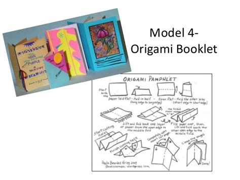 Origami Math Lessons - engage with origami math
