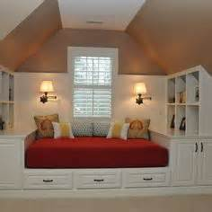 Dormer Storage Ideas by 1000 Images About Bedroom Ideas On Pinterest Window