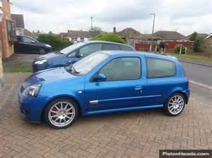 Renault Clio 172 Cup For Sale Used 2003 Renault Renaultsport Clio Renaultsport 172 Cup