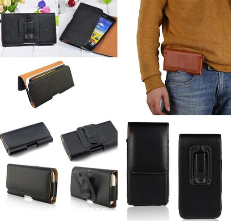 Casing Nokia 5310 Motif 6 new holster belt clip leather cover for nokia 5310 3220 e52 asha 210 310 500 501 502 503