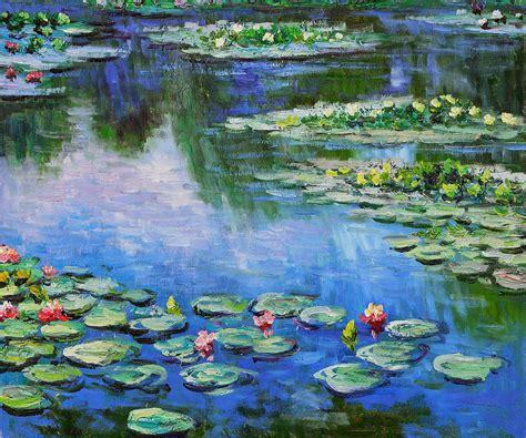 cuadros de manet claude monet los cuadros m 225 s representativos de su obra