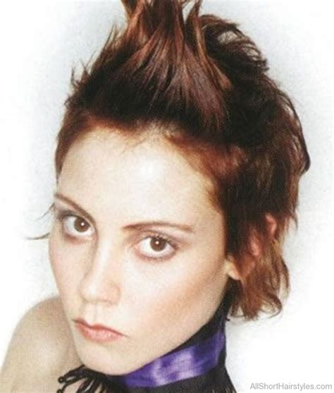 skinny faces pics 70 pretty short spiky hairstyles