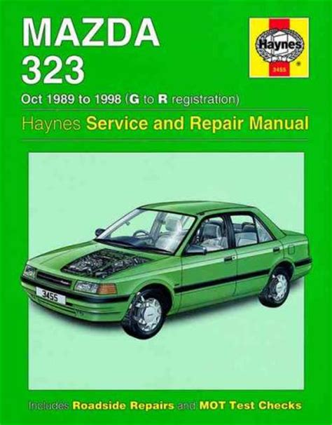 free online car repair manuals download 1998 mazda protege transmission control mazda 323 1989 1998 haynes service repair manual sagin workshop car manuals repair books
