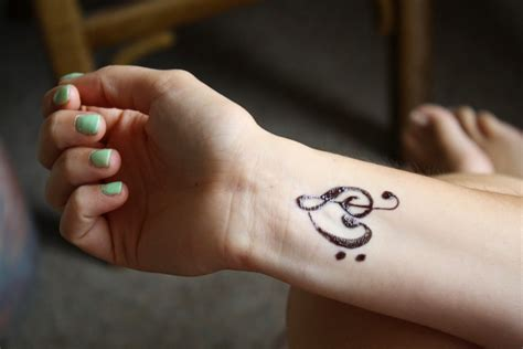 small cute hand tattoos wrist tattoos for nail and design ideas