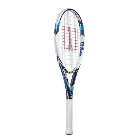 Raket Tenis Raket Wilson Ultra Xp 100s Spin Effect wilson juice 100 s tennis racket grip 3 ebay