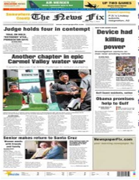 newspaper layout school project wonderful free templates to create newspapers for your