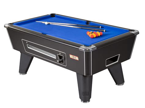 coin operated commercial pool tables for sale award