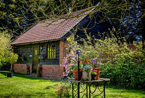 friendly luxury cottages win a free at our luxury friendly cottages woodfarm barns