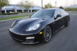 Porsche Panamera 2010 by 2010 Porsche Panamera Related Infomation Specifications
