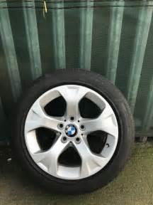 genuine bmw x1 e84 17 quot 17 inch alloy wheel 163 119 99