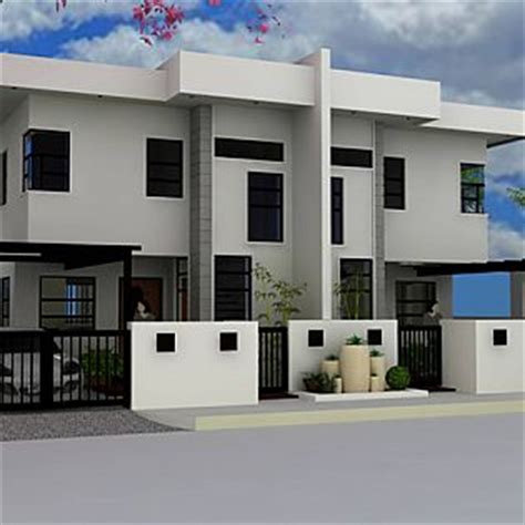 House Design Plans Philippines modern properties for sale design and construction