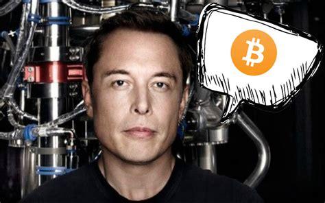 elon musk and bitcoin elon musk serait satoshi nakamoto l inventeur du bitcoin