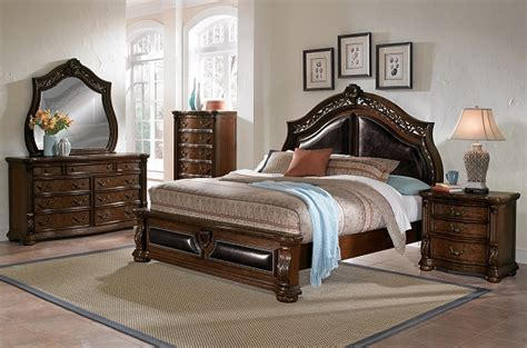 moroccan bedroom furniture the morocco collection value city furniture