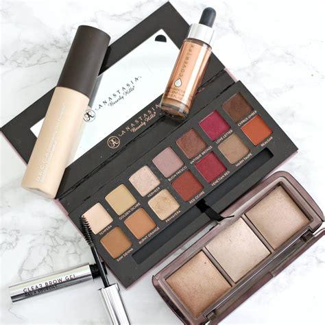 Huge Makeup Giveaway - khloe kardashian inspired modern renaissance palette makeup look huge giveaway