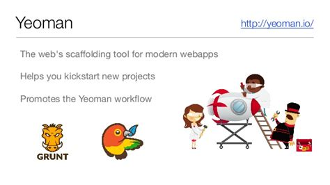 yeoman tutorial bootstrap yeoman bootstrap phpsourcecode net