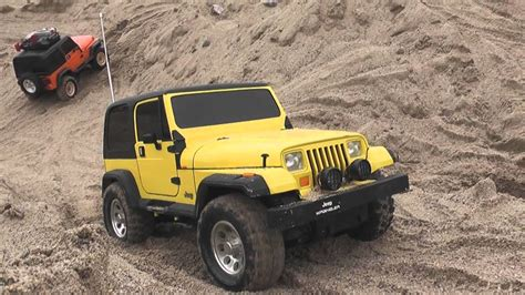 jeep tamiya wranglers at the 2 scale 4x4 rc tamiya jeep