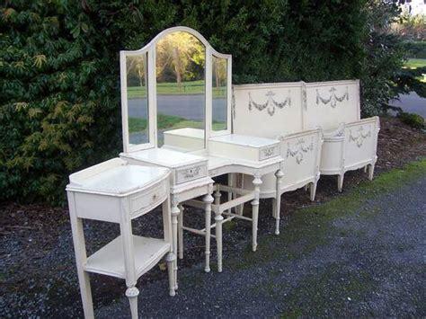 sligh furniture antique desk antique rare quot sligh quot furniture bedroom set quot delivery