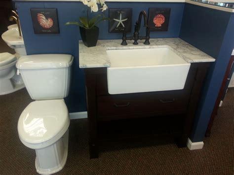 bathroom sink and vanity ideas nice bathroom vanity with farmhouse sink