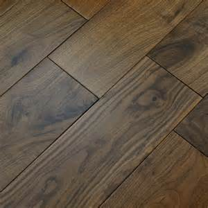 Engineered Hardwood Installation American Black Walnut Lacquered Engineered Wood Flooring Direct Wood Flooring
