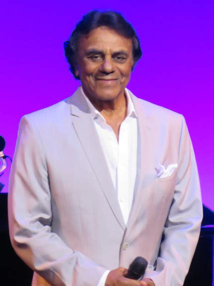 johnny mathis age johnny mathis proves at age 81 that longevity has its