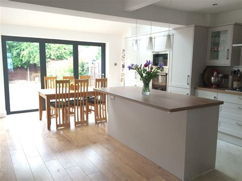 doors with skylights kitchen extension with bifold doors and vaulted roof with