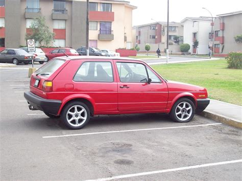 volkswagen golf 1987 1987 volkswagen golf information and photos momentcar