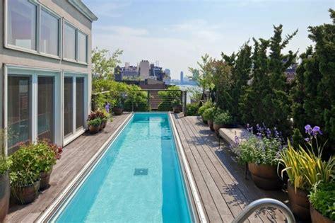 luxus gartengestaltung 160 tolle bilder luxus pool im garten archzine net