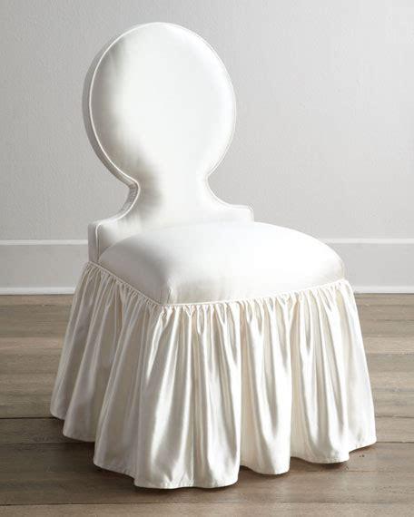 haute house sandie vanity chair