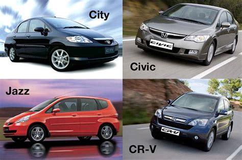 honda city cars models honda car ph recalling 65 000 city civic jazz cr v