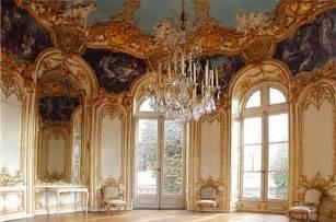 Rococo Interiors 187 rococo decor inspiration