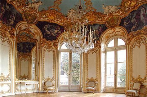 » Rococo Decor Inspiration