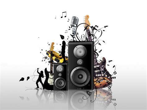 Abstract Music HD Wallpaper   wallpaper.wiki