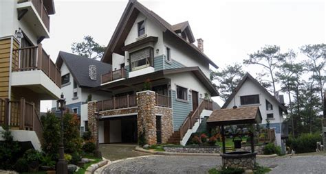 baguio vacation homes baguio the ideal place for your retirement