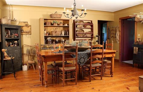 country home decor primitive country home decor with wall and furniture style