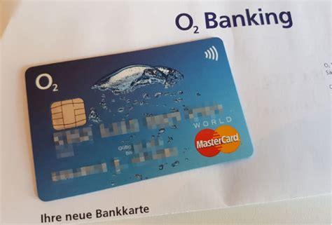 kreditkarte mit geld drauf ohne schufa o2 banking kostenloses konto ohne schufa mit 50