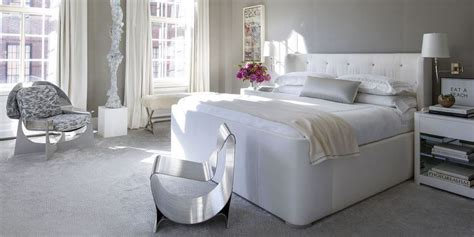 stylish gray bedrooms ideas  gray walls furniture decor  bedrooms