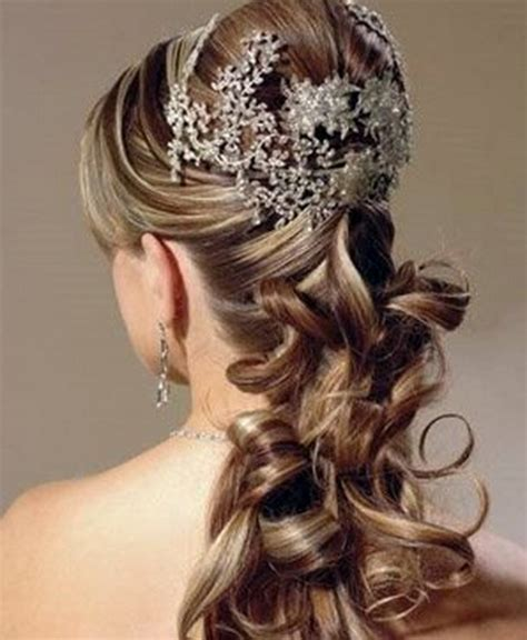 hairstyles curly wedding curly hairstyles for wedding