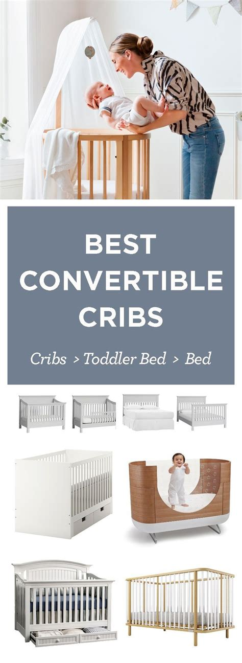 best convertible baby cribs best 25 convertible baby cribs ideas on cribs