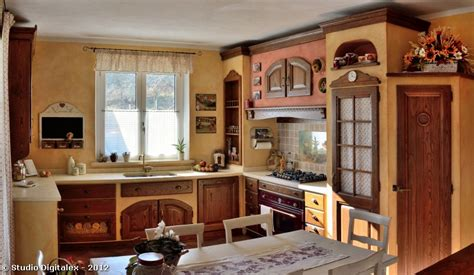 immagini cucine country immagini cucine country cucina country in legno with