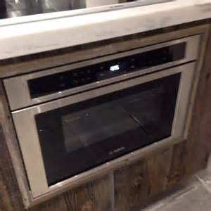 Bosch Drawer Microwave by Yale Appliance S Vine Quot Bosch Benchmark Microwave