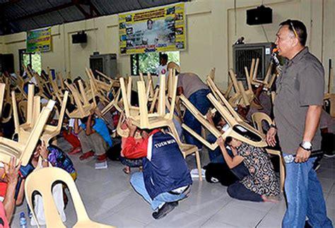 earthquake drill mm shutdown eyed for quake drill 6 schools warned