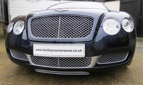 bentley continental gt front bumper bentley continental gt front bumper lift bentley