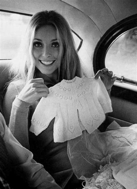 sharon tate baby boy picture of sharon tate