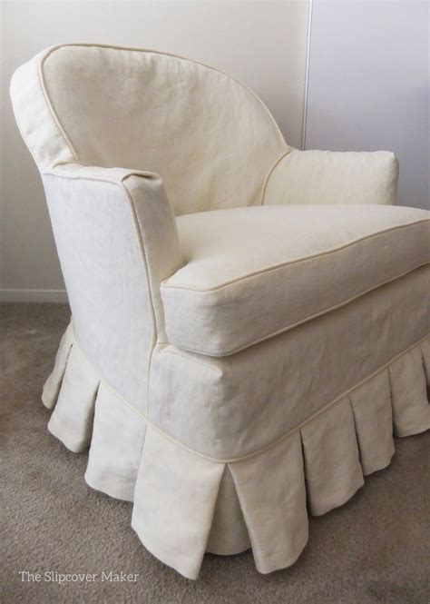 slipcovers for stools armchair slipcovers the slipcover maker page 3