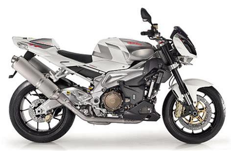 Zf Sachs Federbein Motorrad by Aprilia Tuono 1000 R Factory Tourenfahrer