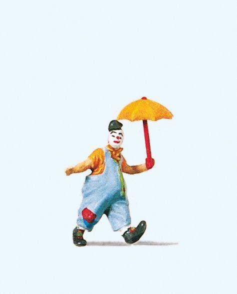 Preiser 29084 Clown preiser figuren de
